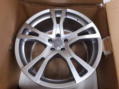 OZ Racing Palladio ST. 9.5x20, 5x112.00, ET40, ЦО 79,0 мм.