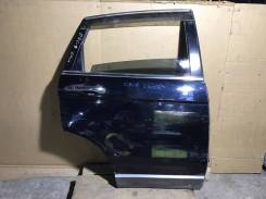 Honda CR-V 3 дверь задняя правая
