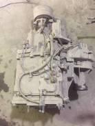 Раздаточная коробка. Mitsubishi Pajero, V93W Двигатель 6G72