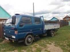 Mazda Titan. Продается грузовик, 4 600 куб. см., 3 000 кг.