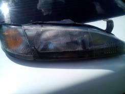 Оптика. Toyota Cynos, EL44