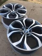BMW. 9.5/10.5x20, 5x120.00, ET45/35, ЦО 74,1мм.