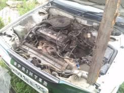 Автоматическая коробка переключения передач. Toyota Sprinter, AE100, AE110 Двигатель 5AFE