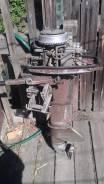 Ветерок. 12,00л.с., 2-тактный, бензиновый, нога X (635 мм), Год: 1996 год