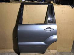 Lexus GX470 Prado 120 дверь задняя левая