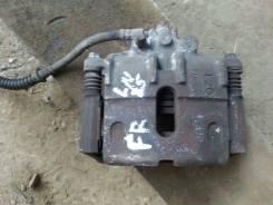 Суппорт тормозной. Land Rover Freelander, L314 Двигатели: 204D3, 25, K4F, 18