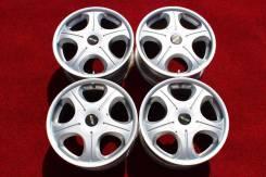 Toyota. 6.5x15, 5x100.00, 5x114.30, ET50, ЦО 73,0мм.