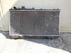 Радиатор охлаждения двигателя. Mazda 323 Mazda Familia, BJFW, ZR16U65, ZR16UX5, YR46U15, YR46U35, BJ3P, BJ5P, BJ5W, BJ8W, BJFP, ZR16U85, BJEP