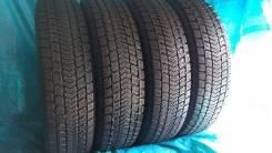 Dunlop Grandtrek SJ5. Всесезонные, 2001 год, 40%, 4 шт