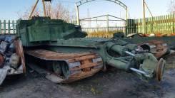 Витязь ДТ-30. Двухзвенный вездеход ДТ-30 «Витязь», 30 000 кг.