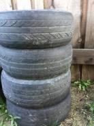 Bridgestone Potenza GIII. Летние, износ: 70%, 4 шт