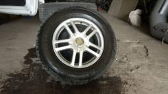 Продам комплект колес на 16. x16 5x114.30