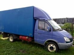ГАЗ Газель. Продаётся ГАЗель 2757, 1 500 куб. см., 1 500 кг.