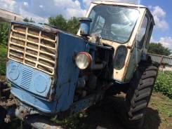 ЮМЗ. Трактор , 1 000 куб. см.