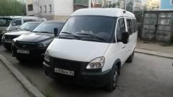 ГАЗ Газель Бизнес. Продается газель 2012-го года, 2 400 куб. см., 12 мест
