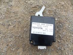 Блок управления дверями. Toyota Vista Ardeo, SV55G, SV55