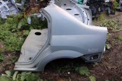 Крыло. Renault Logan