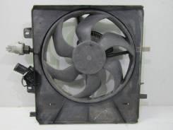 Вентилятор охлаждения двигателя с мотором citroen c2 c3 / peugeot 2. Citroen C2 Citroen C3. Под заказ