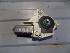 Мотор стеклоподъемника. Volkswagen Passat CC, 357 Двигатели: BZB, BLV, BWS