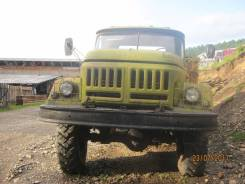 ЗИЛ 131. Срочно продам грузовик , 5 996 куб. см., 5 000 кг.