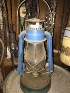 Керосиновая лампа времён СССР. Оригинал