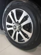 Колеса УАЗ Патриот 245/60 R18. x18 5x139.70. Под заказ