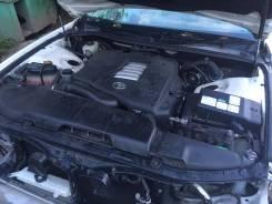 СВАП-комплект 1UZ-FE от UCF20 Toyota Celsior 1998. Toyota Celsior, UCF20 Двигатель 1UZFE