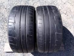 Bridgestone Potenza RE-11. Летние, 2009 год, износ: 50%, 2 шт