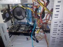Продам Mощный компьютер ! ВОЛК ВО Вечей Шкуре Мощный ПК !