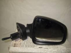 Зеркало заднего вида боковое. Renault Logan Renault Duster Двигатели: D4F, D4D, K7J, K9K, K4M, K7M, F4R