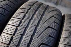 Pirelli W 240 Sottozero S2 Run Flat. Зимние, без шипов, 2014 год, износ: 20%, 4 шт