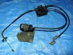 Блок круиз-контроля. Mitsubishi Pajero, V43W Двигатель 6G72