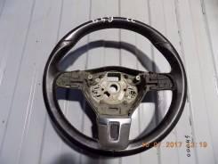 Руль. Volkswagen Passat CC Двигатель CCZB