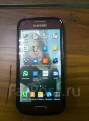 Samsung Galaxy S4 mini La Fleur GT-i9190. Б/у. Под заказ