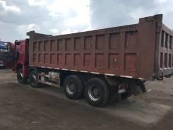 Howo Expo 8x4. Продам грузовик Хово, 12 000 куб. см., 35 000 кг.