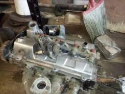 Головка блока цилиндров. Toyota Caldina Двигатели: 3SFE, 3SGE, 3SGTE