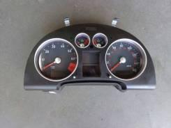 Панель приборов. Audi TT