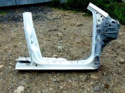 Порог кузовной. Mazda MPV, LWEW Двигатели: FS, FSDE