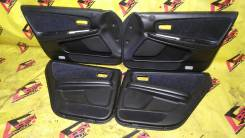 Обшивка двери. Toyota Mark II, GX100, JZX100 Toyota Chaser, GX100, JZX100