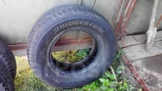 Bridgestone Dueler H/P. Летние, 2013 год, износ: 60%, 1 шт