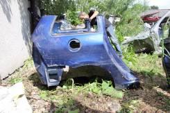 Крыло. Peugeot 307