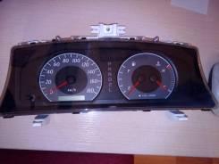 Панель приборов. Toyota Corolla, NZE121, NZE124 Двигатель 1NZFE