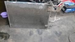 Радиатор кондиционера. Audi S