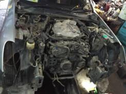 Продам двс Nissan VQ30DD