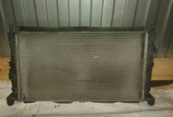Радиатор охлаждения двигателя. Ford Focus, CB4 Двигатели: QQDB, HXDB, HXDA, ASDB, ASDA, HWDA, SIDA, SHDB, SHDC, HWDB, SHDA, KKDA, AODB, KKDB, AODA
