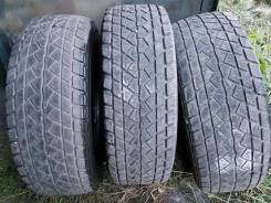 Bridgestone Winter Dueler DM-Z2. Летние, износ: 70%, 3 шт