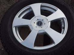 Bridgestone FEID. 7.0x17, 5x100.00, 5x114.30, ET40