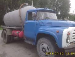 ЗИЛ 130. Продается ассинизаторская машина , 5,00куб. м.