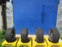 Pirelli P Zero. Летние, износ: 10%, 4 шт