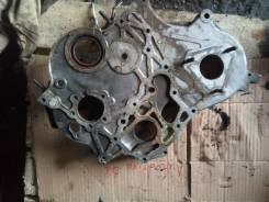 Лобовина двигателя. Isuzu Bighorn, UBS69DW Двигатель 4JG2